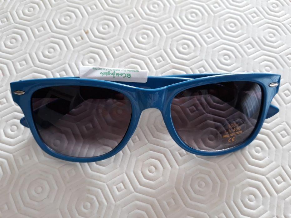 b17b82bb9f163 Óculos de sol novos Corte Inglês Aldoar