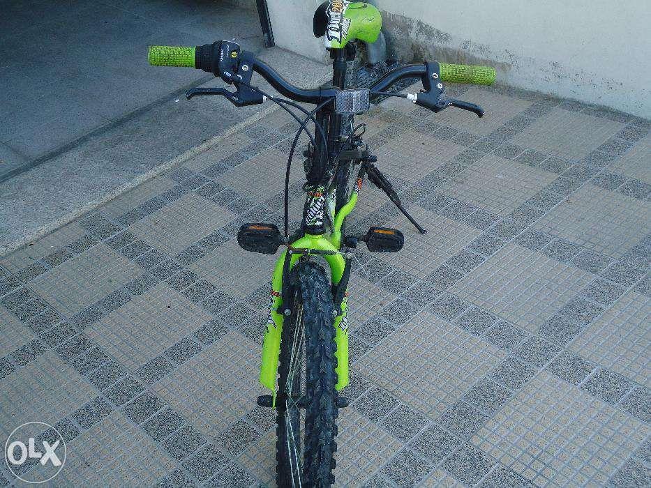 Bicicleta colluer 200 Sousela - imagem 5