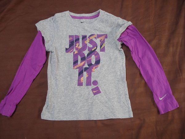 Camisola Nike - 5/6 anos