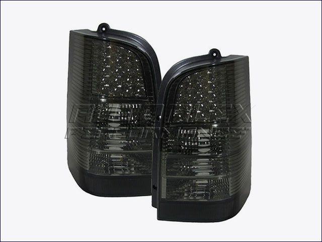 Farolins Traseiros LED MB Vito W638 AAP19221