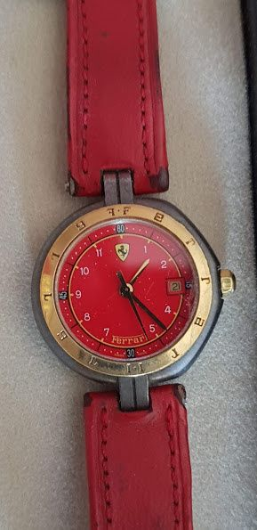 e4f941e0a7b Relogio Ferrari Formula Setúbal • OLX Portugal