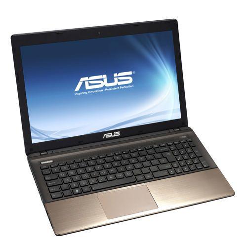 Ноутбук Asus K55VD на запчасти
