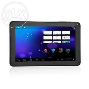 tablet go on pc 677 - peças