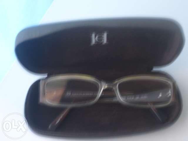 Oculos De Sol Carolina Herrera - Moda - OLX Portugal 67e79f5266