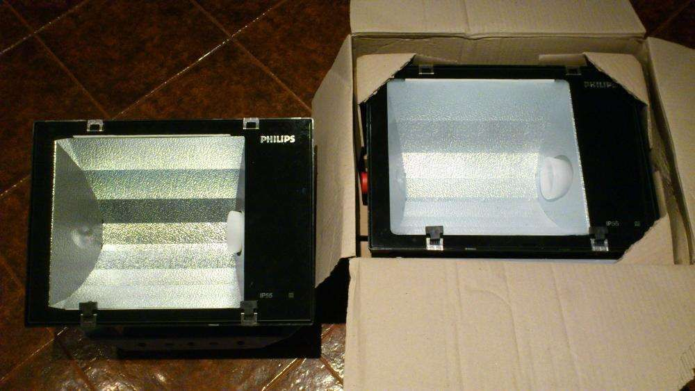 Projectores 400w philips HPI