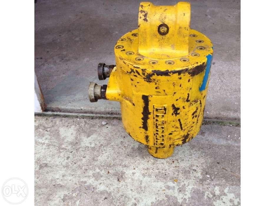 Rotor para pinça Thuum 12 ton