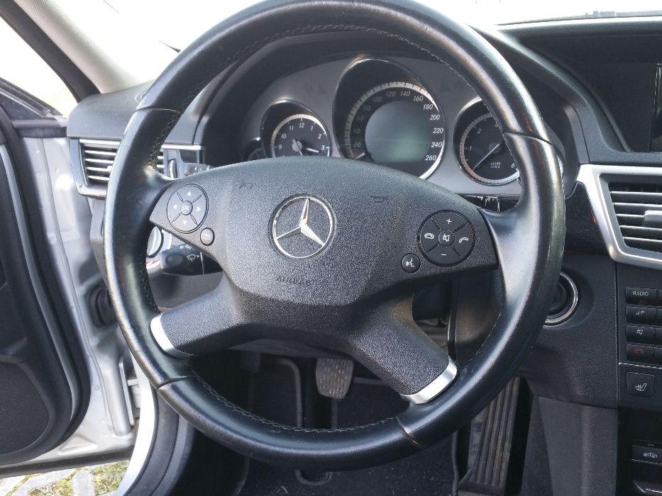 Volante Mercedes E-Classe ( W212 ) - Original