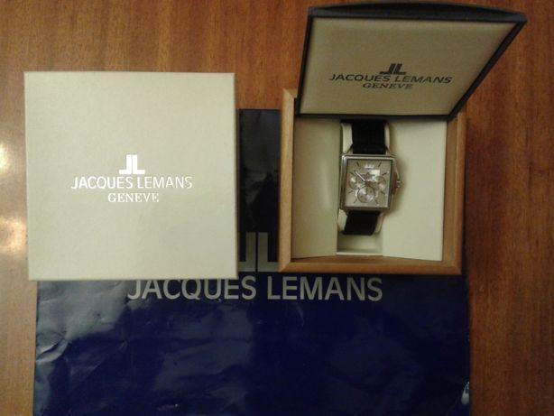 Часы Jacques lemans 1-1539B.