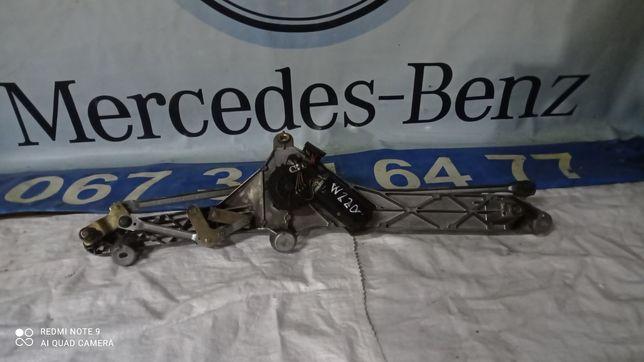 Трапеція склоочиника Mercedes-Benz W220 A2208200141
