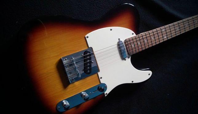 Gitara elektryczna HB Telecaster. Super stan. Wysyłka.