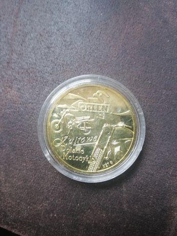 Moneta kolekcjonerska ORLEN