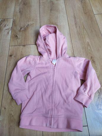 Bluza H&M r.86 bawełniana
