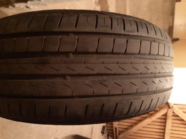 Sprzedam opony letnie Pirelli Cinturato p7 205/55r16