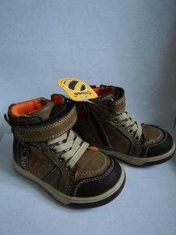 Ботинки детские  Clibee 20 размер
