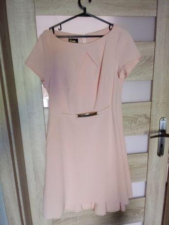 Sukienka na wesele, letnia, okolicznosciowa, rozm. M, L (38, 40) tanio