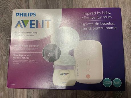 молокоотсос Philips Avent електронный