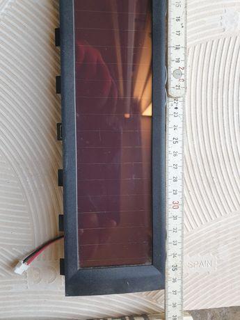 Ogniwa fotowoltaiczne,  panele baterie