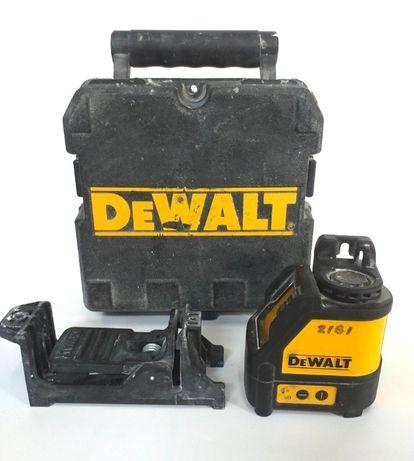 Laser krzyżowy DEWALT DW088