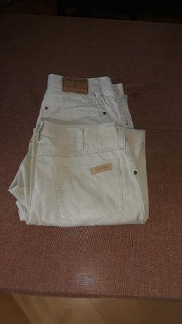 Spodnie meskie zestaw 2 szt
