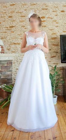 Suknia ślubna NABLA-Luise