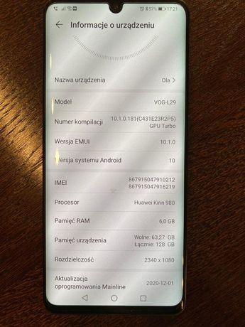 Huawei p30 Pro czarny
