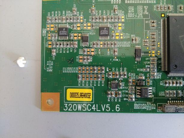 T CON 320WSC4LV 5.6
