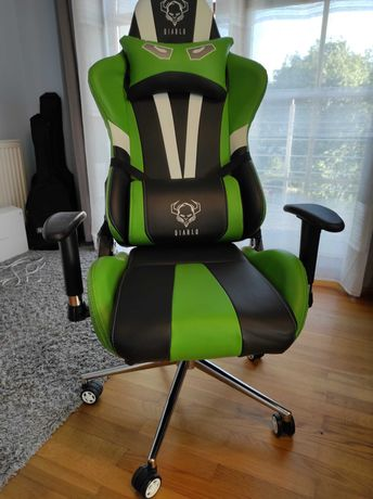 Fotel gamingowy Diablo X-EYE