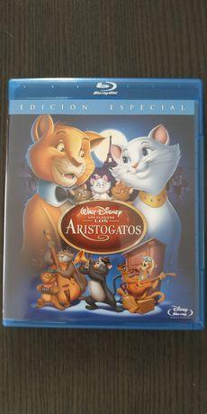 Os Aristogatos (Blu-ray)