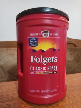 Кава Folgers Classic Roast