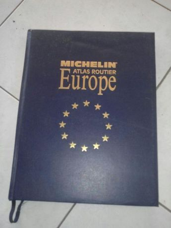 Guia europeu da michelin