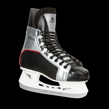 Ковзани для хокея Botas Rental