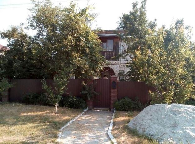 Аренда частного дома (с. Заборье, 30 км. до Киева)