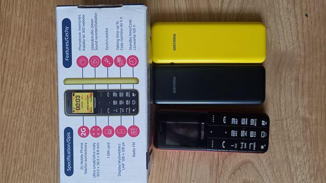 Nokia mm111 telefon