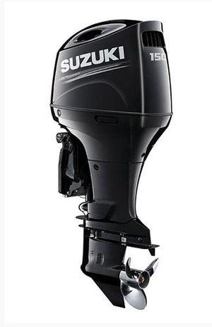 Silnik zaburtowy Suzuki DF 150 ATX Model 2021 + AKCESORIA