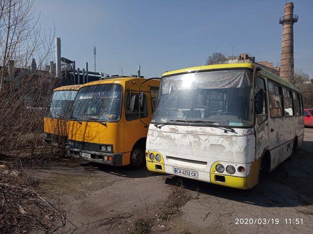 Ремонт грузовиков ISUZU, автобусов Богдан, ремонт грузовых авто