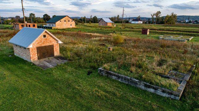 Продам земельну ділянку (участок) у Коломиї