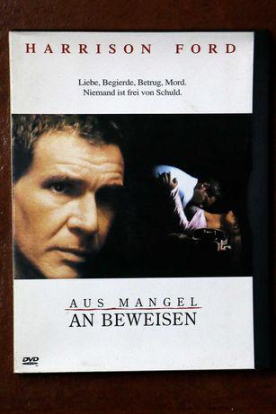Presumível Inocente DVD