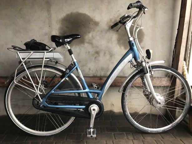 Електро-велосипед Электро-велосипед SPARTA E-MOTION Полный Комплект