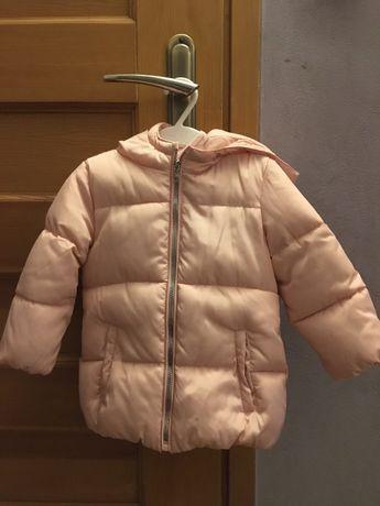 Nowa kurtka kurteczka zimowa Reserved 86