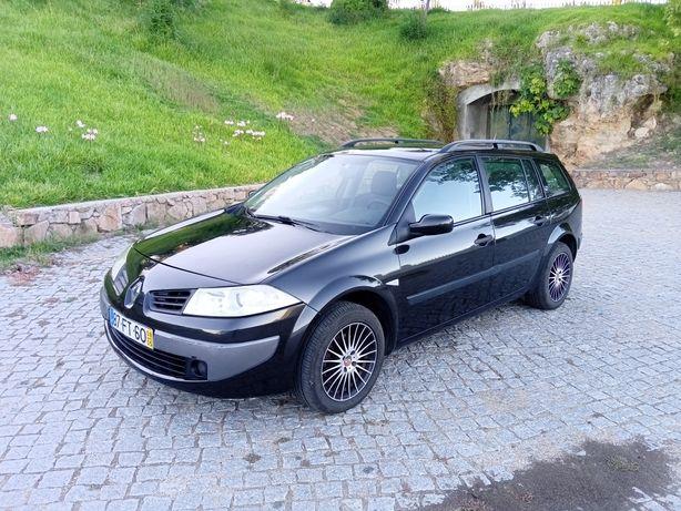 Renault Megane Break 1.5dci de 2008