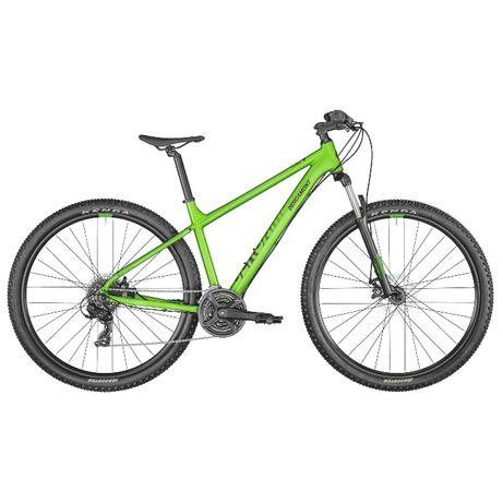 Велосипед Bergamont 29 Revox 2 (2021) Green