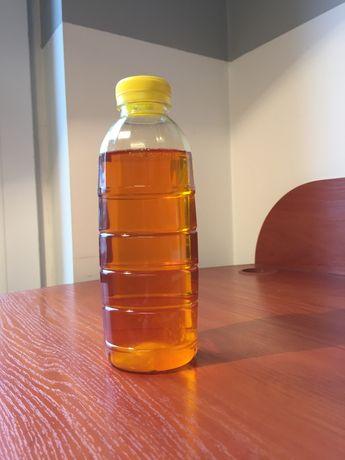 Olej sojowy Ukraiński - dowozimy od 1000l