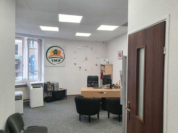 Bardzo atrakcyjny lokal w centrum Lublina - parter  60 m. kw