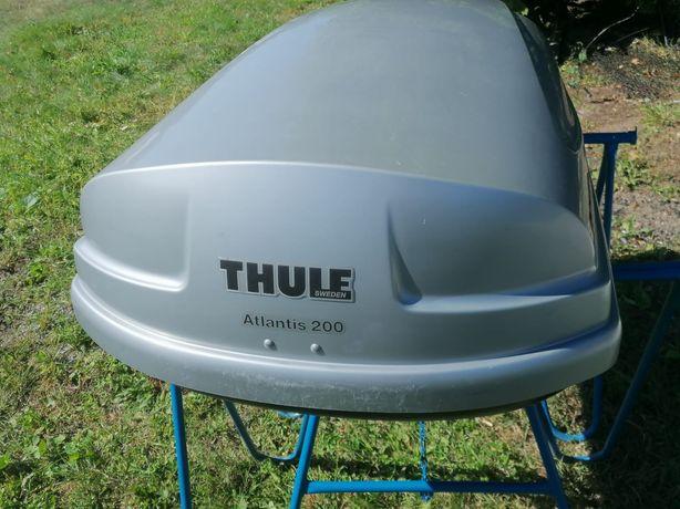 Thule Atlantis 200,Box dachowy,roofbox,