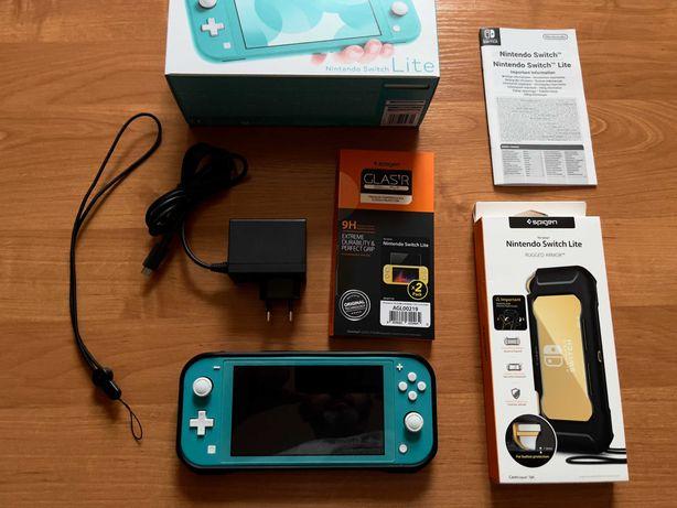 Konsola do gier Nintendo Switch Lite