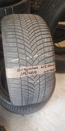 275 40 R19 Bridgestone Weather z Niemiec NAJTANIEJ całoroczne LUMI