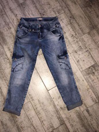 Spodnie r L