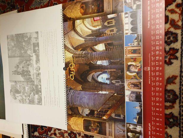 Kalendarz Syria , zdjęcia