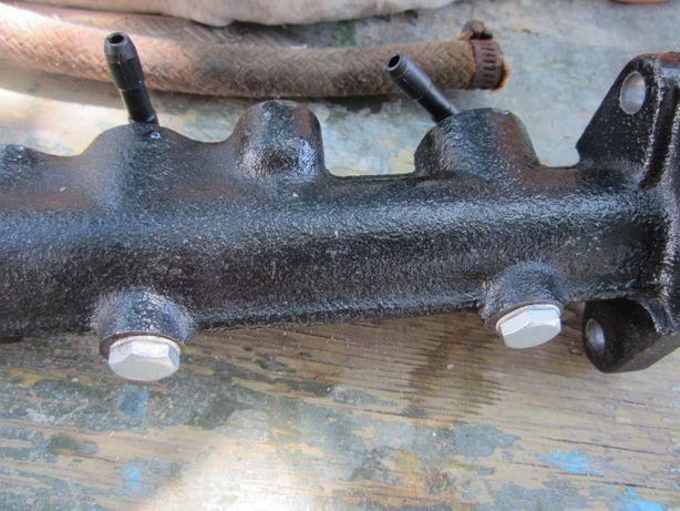 главный тормозной цилиндр ВАЗ 2121 Нива