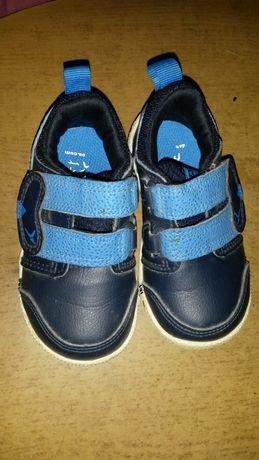 Дитяче взуття від 6 міс до 1.5 року